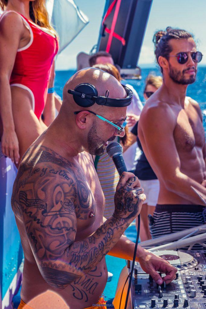 Oceanbeat Ibiza 28 9 Logo 011