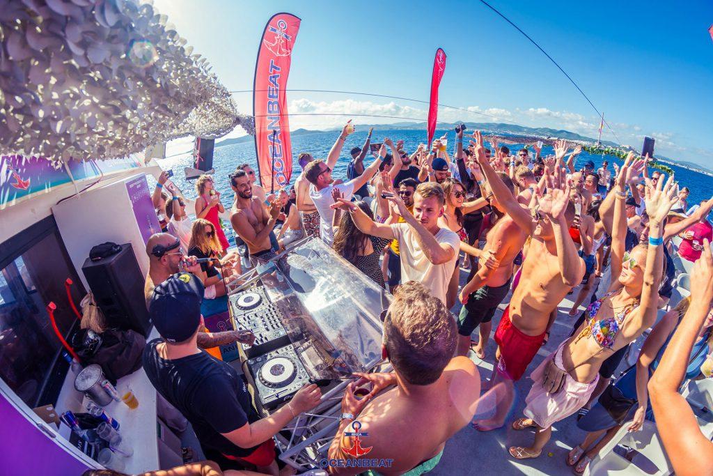 Oceanbeat Ibiza 28 9 Logo 039