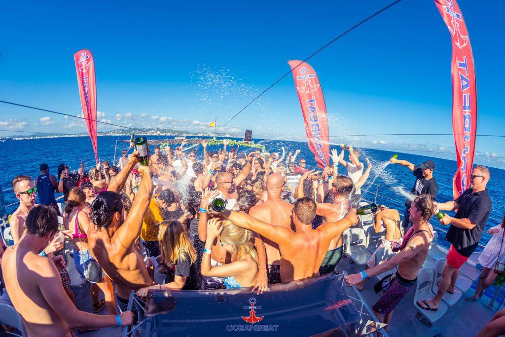 Oceanbeat Ibiza 28 9 Logo 041