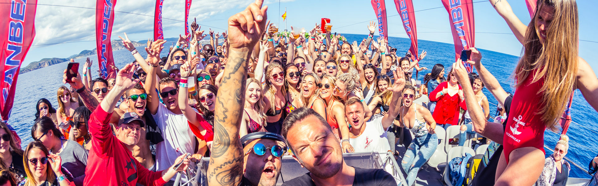 1 Oceanbeat Ibiza Boat Party 2