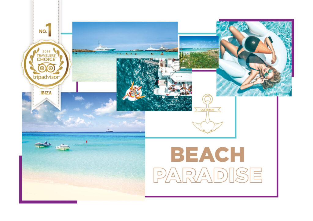 Formentera Beachparadise ML